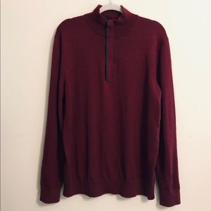 Banana Republic Merino Wool Sweater sz XL